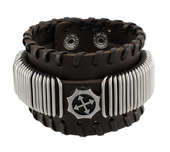 https://s3.amazonaws.com/zeckosimages/JRS02-brown-leather-cuff-bracelet-wristband-nut-1H.jpg