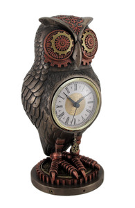 https://s3.amazonaws.com/zeckosimages/US-WU76683V4-steampunk-owl-gear-clock-bronze-1I.jpg
