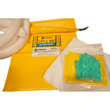 Forklift Vehicle Spill Kit  - Oil Only