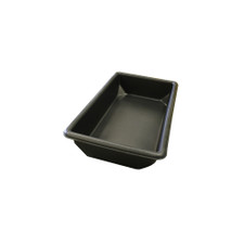2-Drum Cross-Contain Poly-SpillPallet, Sump Only