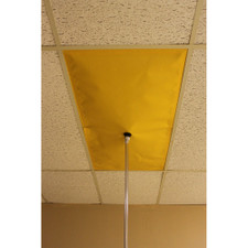 2'x4' Drop Ceiling Leak Diverter