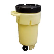50 Gallon Wheeled Poly-SpillPack