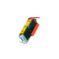 1-Pack YELLOW Compatible Ink w/ Chip for Canon CLI-251XL