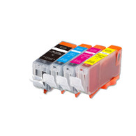 28-Pack CLI-8/PGI-5 Ink w/ chip for Canon iP3300, iP3500, MP510, MX700