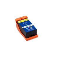 1-Pack COLOR Compatible Ink Cartridges for Dell Series 21