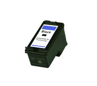 6-Pack (Black Only) HP #74XL Hi-Yield Ink Cartridge - Remanufactured
