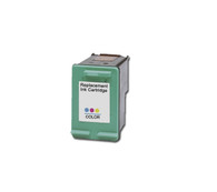 HP #75XL Color Hi-Yield Ink Cartridge - Remanufactured