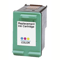 HP #97 C9363WN Tri-Color Ink Cartridge - Remanufactured