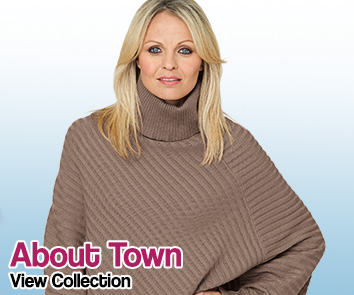 About Town – View Collection