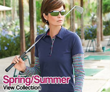 Spring/Summer – View Collection