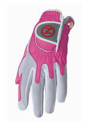 Zero Friction Glove Pink