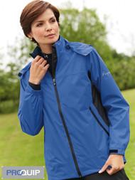 PROQUIP Ultralite Sophie Waterproof Jacket