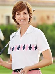 Eugenie Polo Shirt
