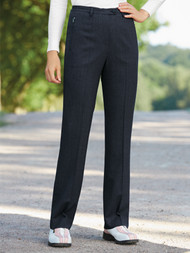 Farnham Trousers Navy