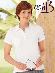 Faith Polo Shirt
