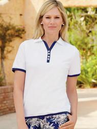 Erica Polo Shirt