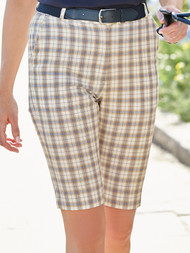 Mia Bermuda Shorts