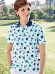 Sadie Polo Shirt