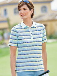 Trixie Polo Shirt