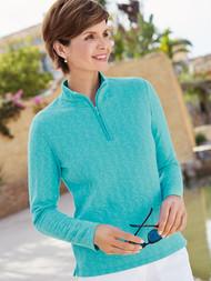 Laurel ¼ Zip Sweatshirt