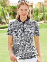 Savanna Polo Shirt