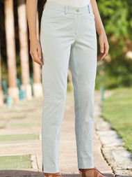 Gardeur Dyan Slim Fit Trousers