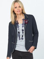 Kate Jersey Jacket