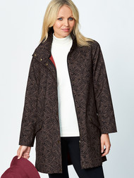 Fleece Bonded Coat