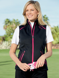 ProQuip Soft Shell Katie Gilet