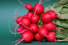 Cherry Belle