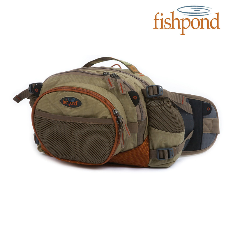 Fishpond Waterdance Guide Pack Front View