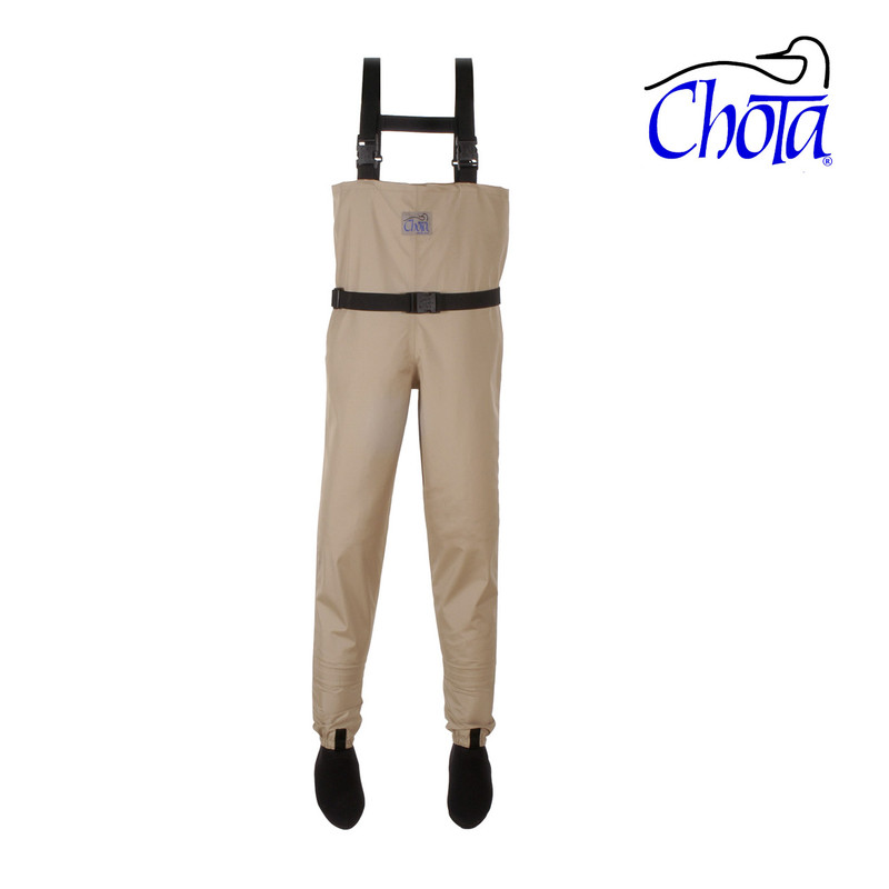 Chota Rocky River Wader Front View