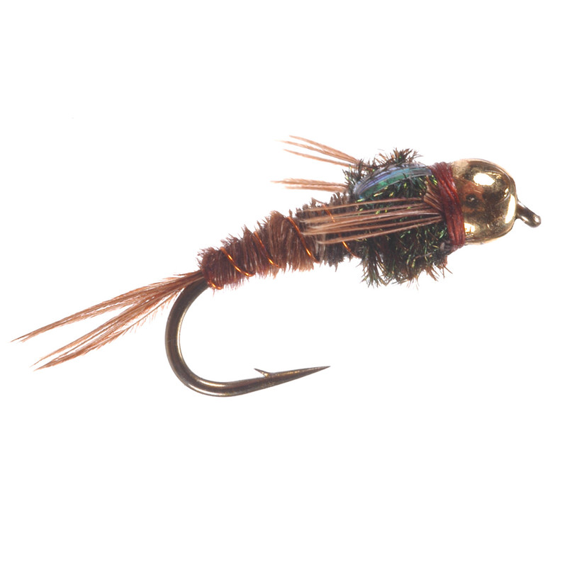 Bead Head Flashback Pheasant Tail Nymph