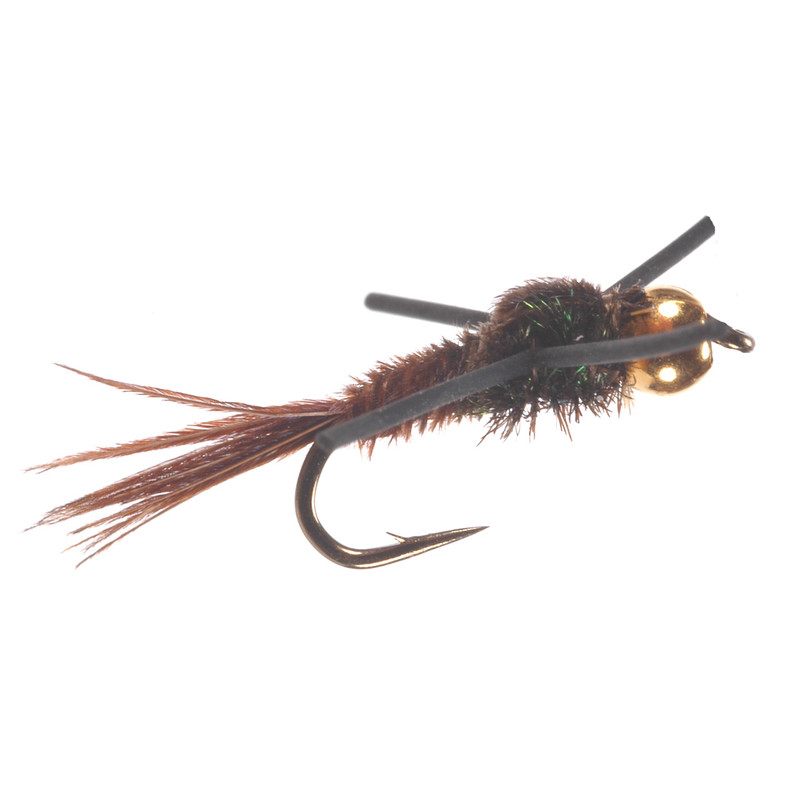Bead Head Rubber Leg Pheasant Tail Nymph
