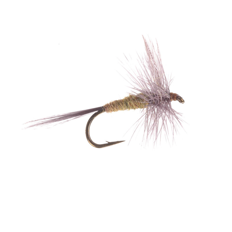 Blue Wing Olive Dry Fly