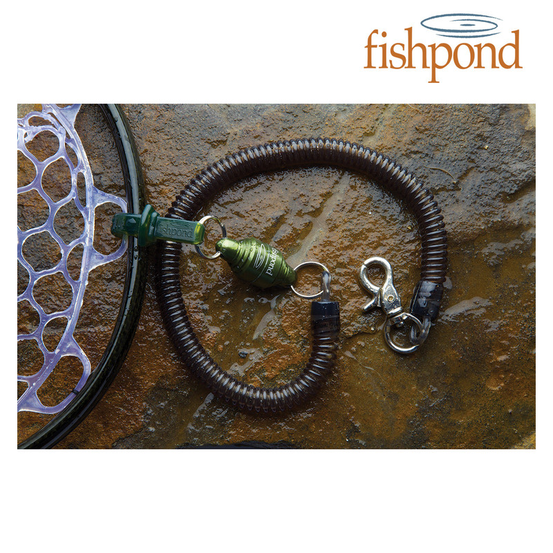 Fishpond Confluence Net Release
