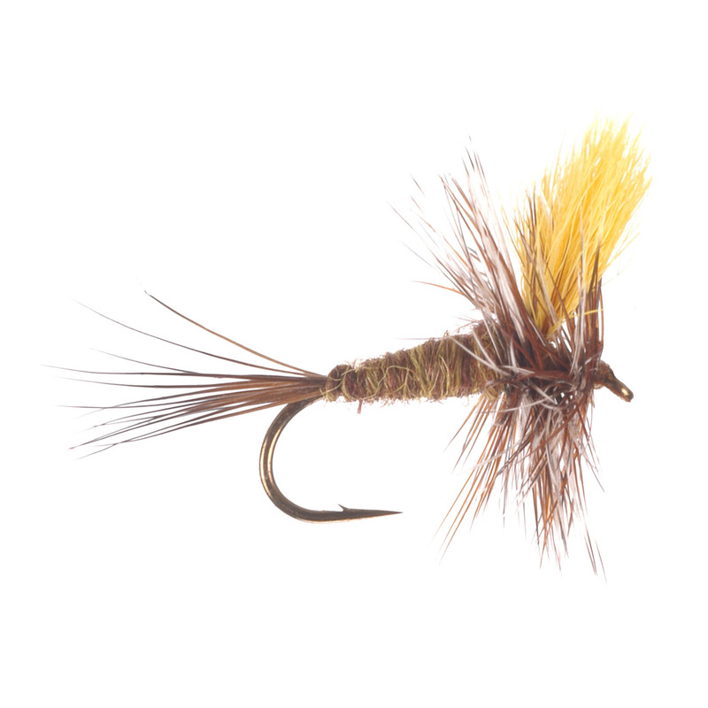 Murray's Mr. Rapidan Dry Fly