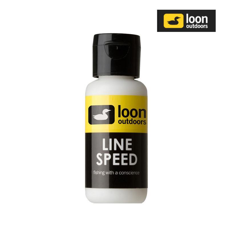 Bottle of Loon Line Speed