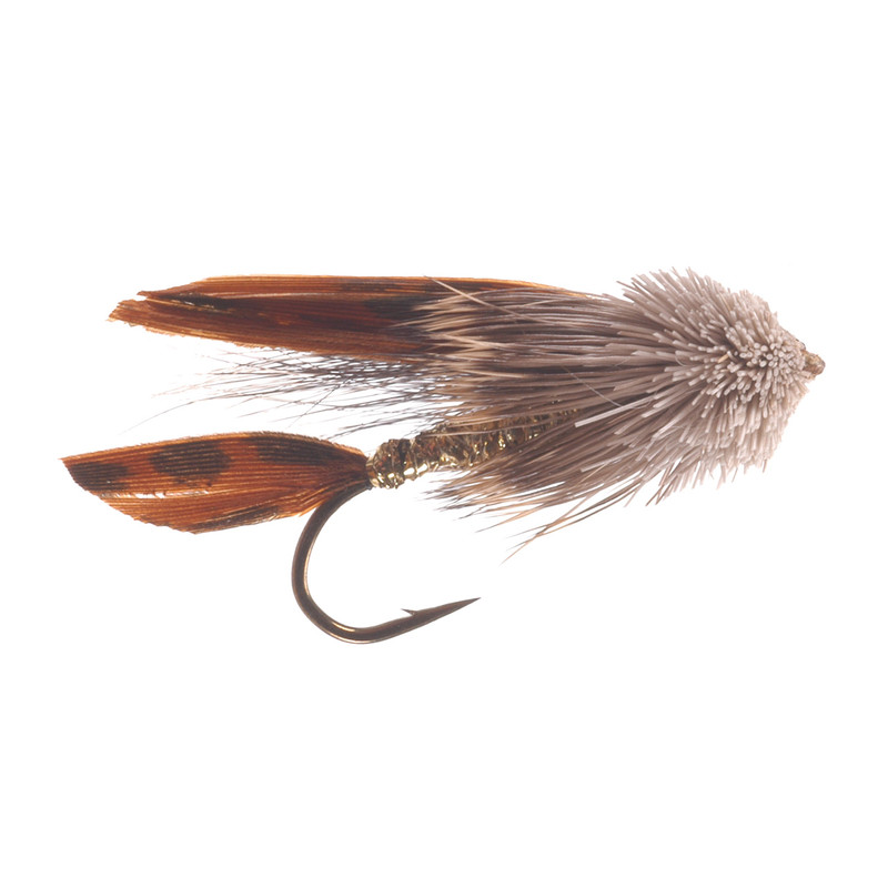 Muddler Minnow Weighted