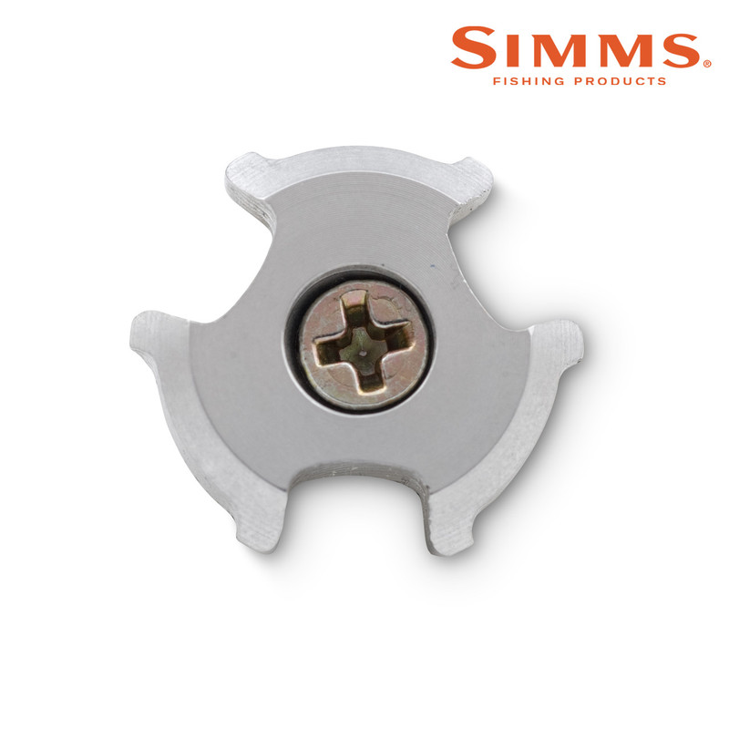 Simms Alumibite Star Cleat