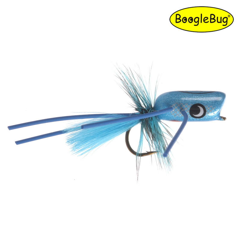 BoogleBug Amnesia Bug #10 Electric Damsel