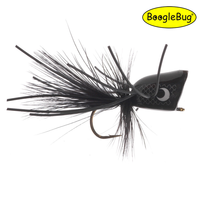 BoogleBug BooglePopper in the color Black Galaxy