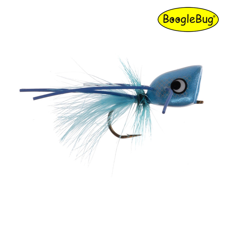 BoogleBug BooglePopper in the color Electric Damsel