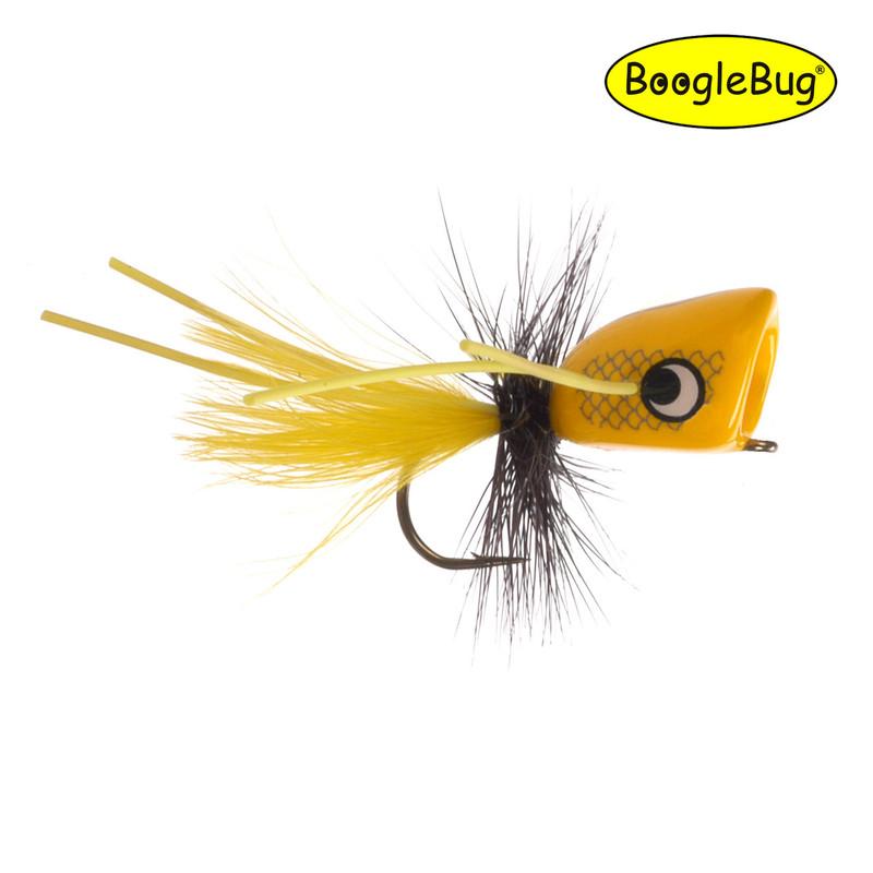 BoogleBug BooglePopper in the color Yella Fella