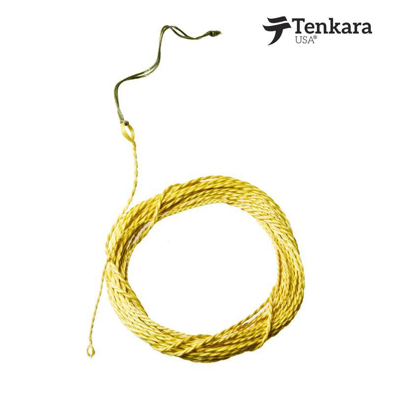 Tenkara USA Tapered Braided Line