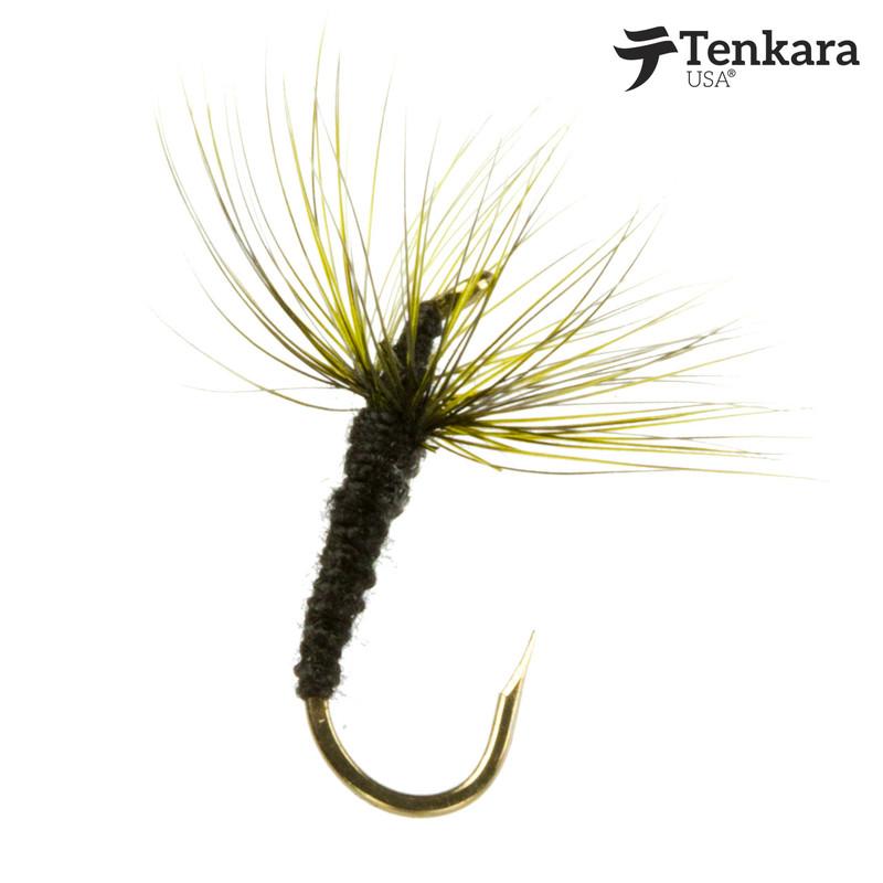 Tenkara USA Fly named the Ishigaki Kebari #12