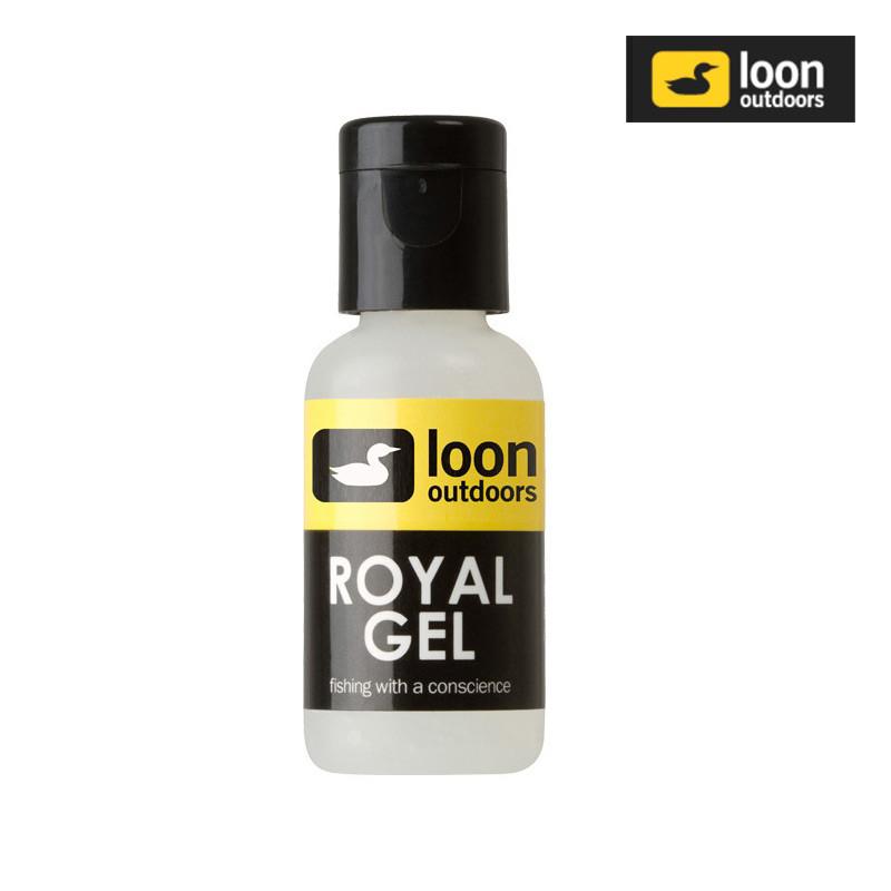 A Bottle of Loon Royal Gel
