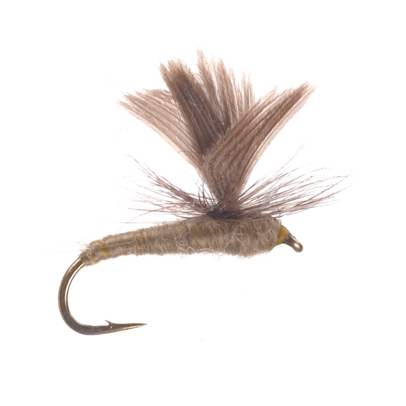 Parachute Baetis Dry Fly