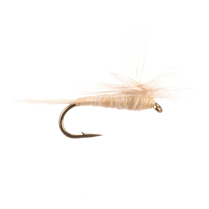 Light Cahill Parachute Dry Fly