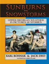 Sunburns to Snowstorms